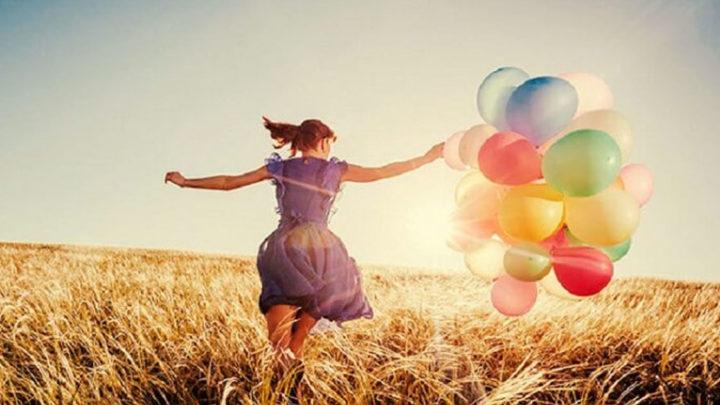 20 привычек счастливых людей.