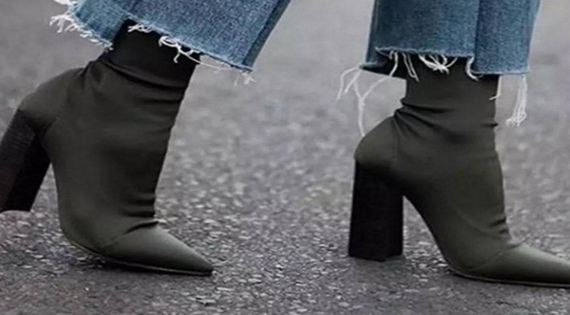 13 потрясающих моделей обуви сезона осень-зима — 2018