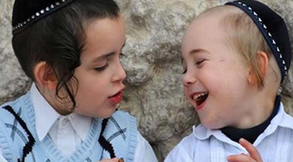 Почему еврейские дети становятся гениями: 7 правил воспитания