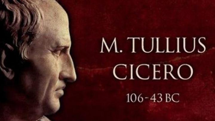 12 знаменитых афоризмов Марка Туллия Цицерона
