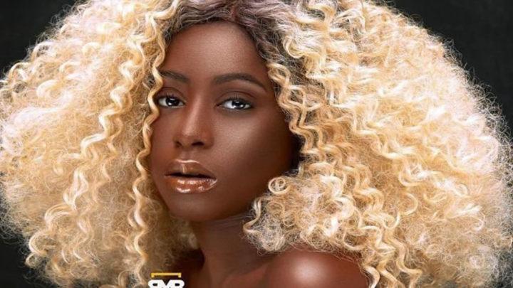 Фотограф из Нигерии фотографирует необыкновенную красоту жителей Африки