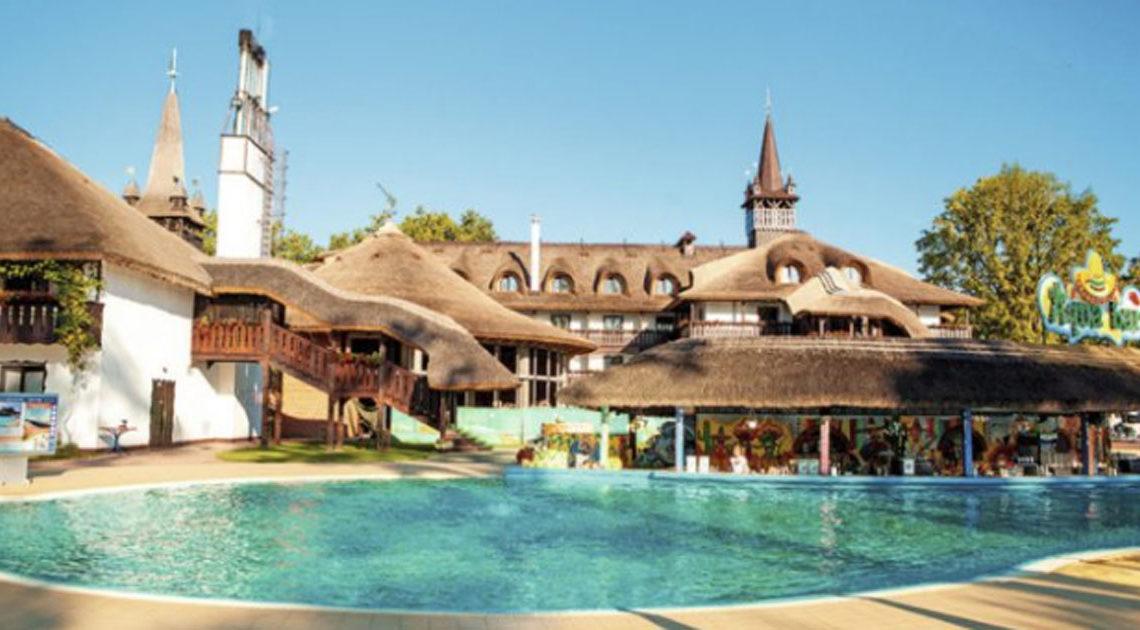 5 курортов Западной Украины, которые лучше, чем море