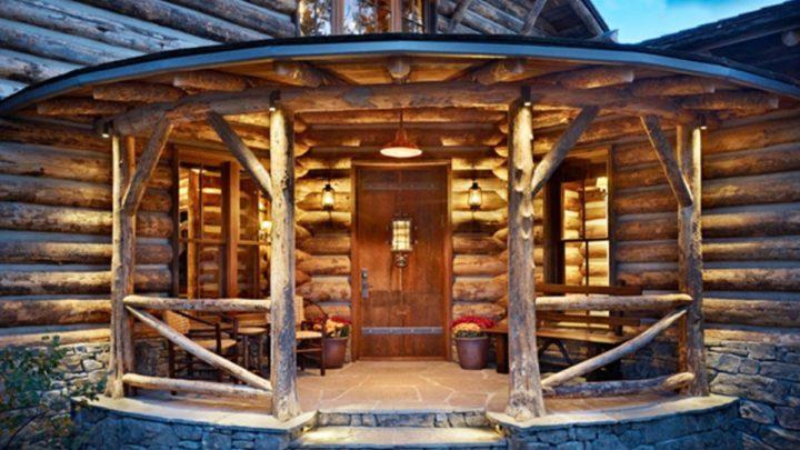 Крыльцо для частного дома: 15 идей дизайна и декора. Дом начинается с этого.