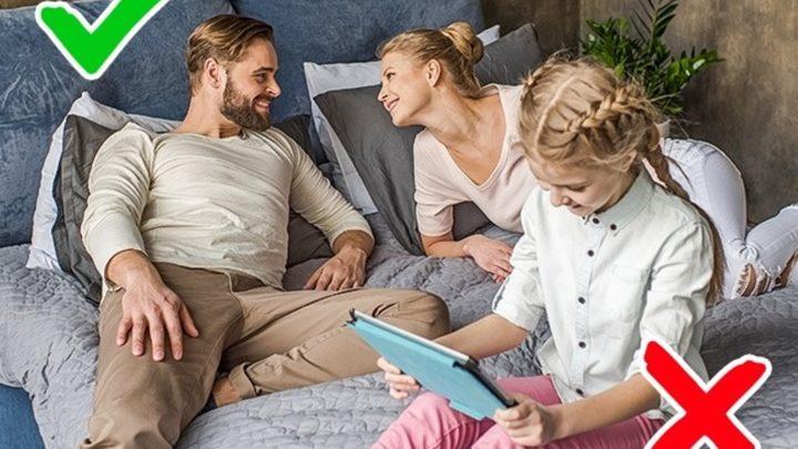 Как воспитывают своих детей 6 богатейших людей мира