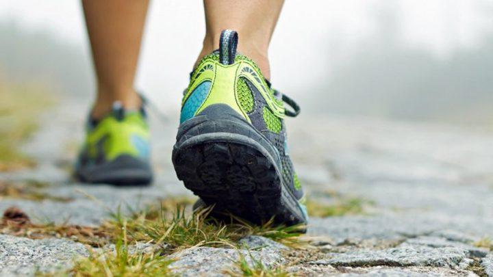 Сколько нужно ходить в день, чтобы похудеть
