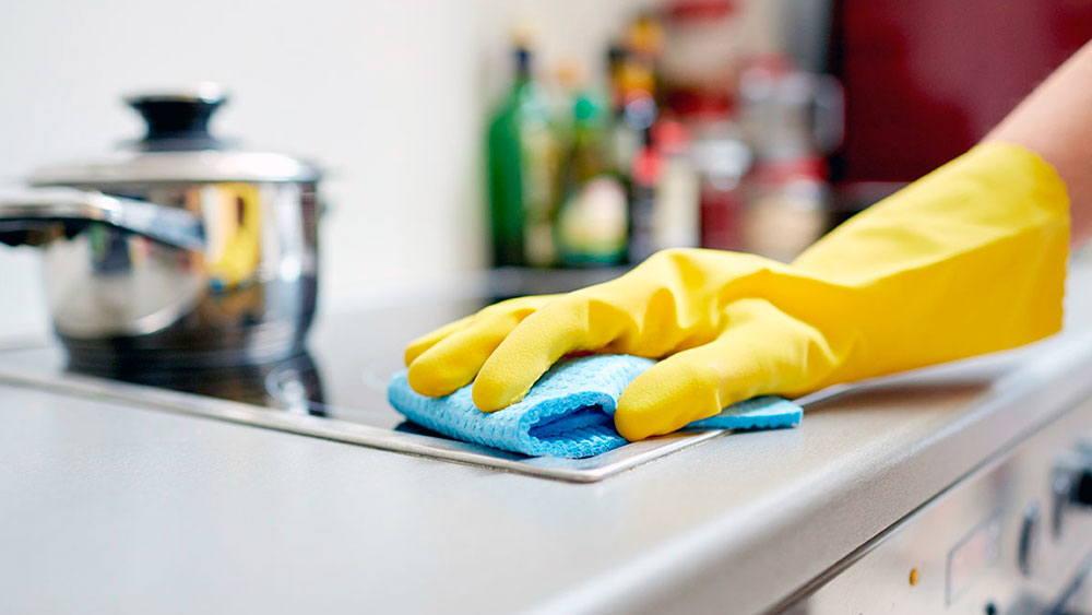 Берем на заметку: маленькие хитрости для сияющей чистоты